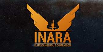 INARA, Elite: Dangerous Companion